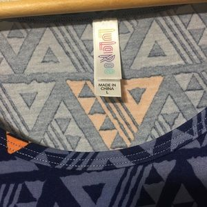 LuLaRoe Tops - LuLaRoe Tunic Top